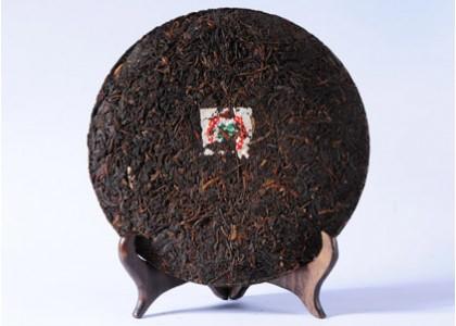 1958年廣雲貢餅