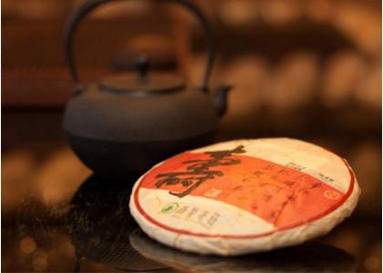 2011年甲子壽餅