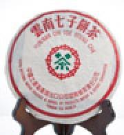 2001年福海青餅