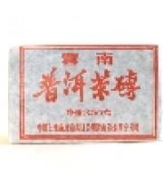 2006年易武青磚