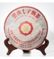 2008年黃印熟餅