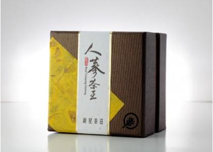 人蔘茶王(二兩)